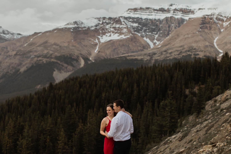 Banff Engagement Photographers--36-1