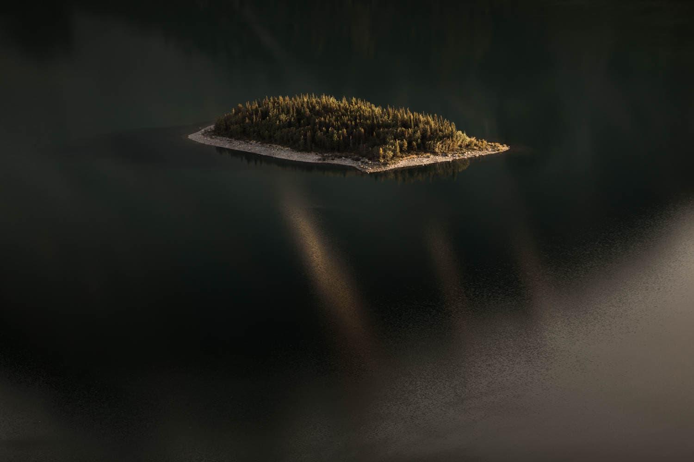Kananaskis Island
