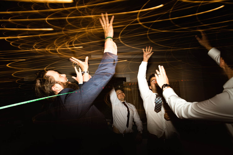 Edmonton Fantasyland Hotel Wedding