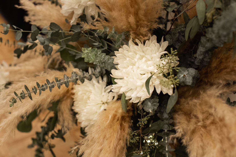 Edmonton Wedding flowers
